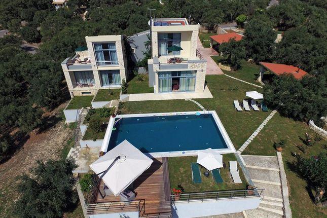 Thumbnail Villa for sale in Spartylas, Corfu, Ionian Islands, Greece