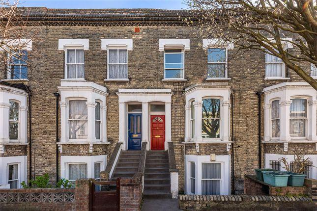 Thumbnail Flat for sale in Gillespie Road, Highbury, London