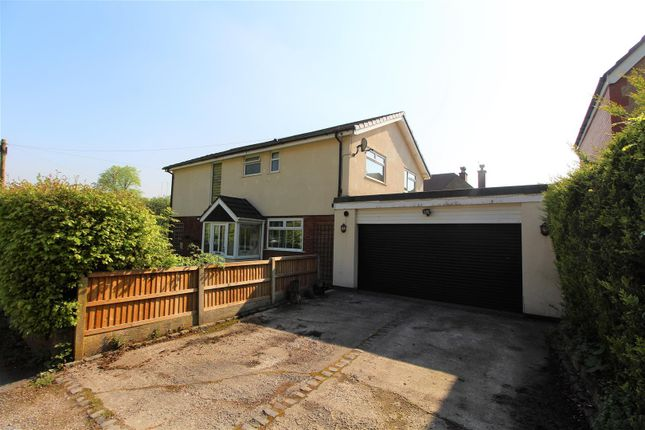 Thumbnail Detached house for sale in Dene Drive, Middleton, Manchester