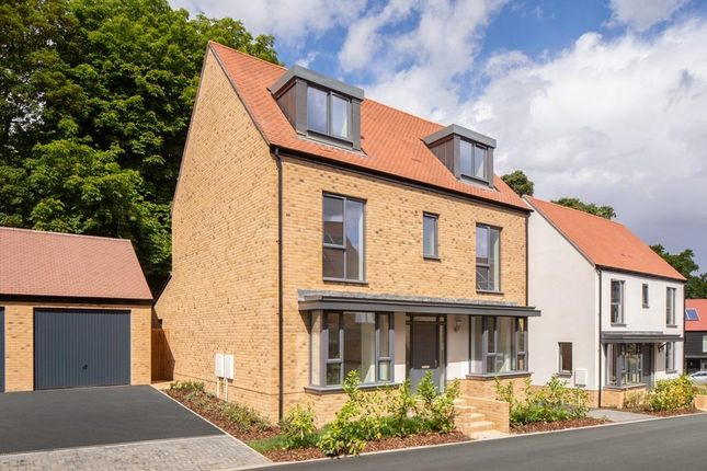 "Thumbnail Detached house for sale in ""Shaftesbury Plus"" at Keats Way, Coulsdon"