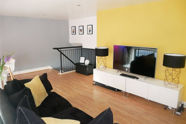 Thumbnail Flat for sale in Eastgate Apartments, East Street, Leicester
