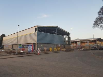 Thumbnail Light industrial to let in Diamond Business Park, Diamond Way, Stone, Staffordshire