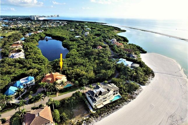 Thumbnail Property for sale in 161 South Beach Dr, Marco Island, Fl, 34145