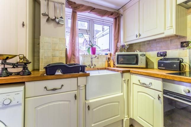 Kitchen of Borstal Street, Strood, Rochester, Kent ME1