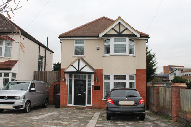 Thumbnail Detached house for sale in Wilmer Way, London