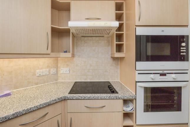 Kitchen of Eden Court, Aylesbury Street, Bletchley, Milton Keynes MK2