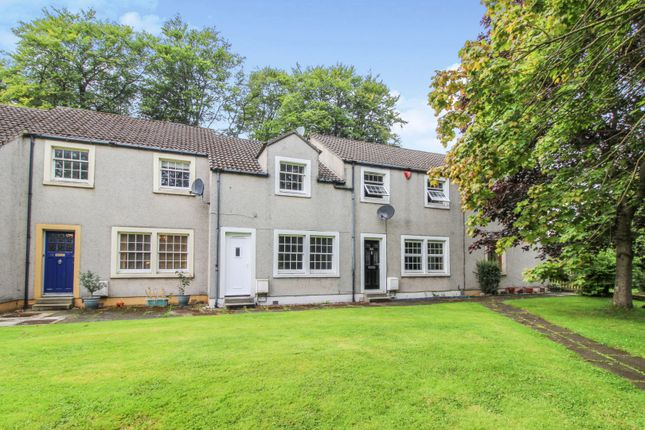 Thumbnail Terraced house for sale in Lochside Place, Aberdeen