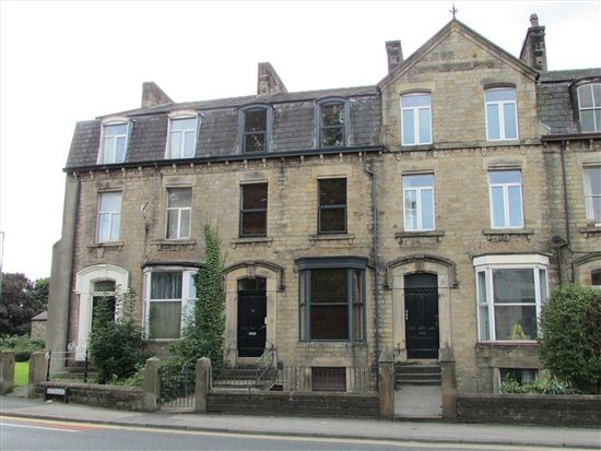 Thumbnail Flat to rent in South Road, Lancaster