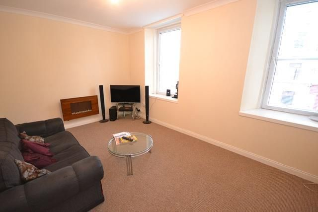 Thumbnail Flat to rent in Victoria Street, Perth