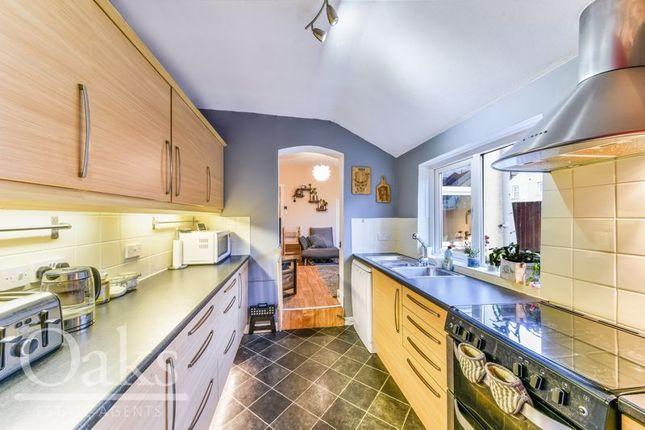 Kitchen of Tugela Road, Croydon CR0