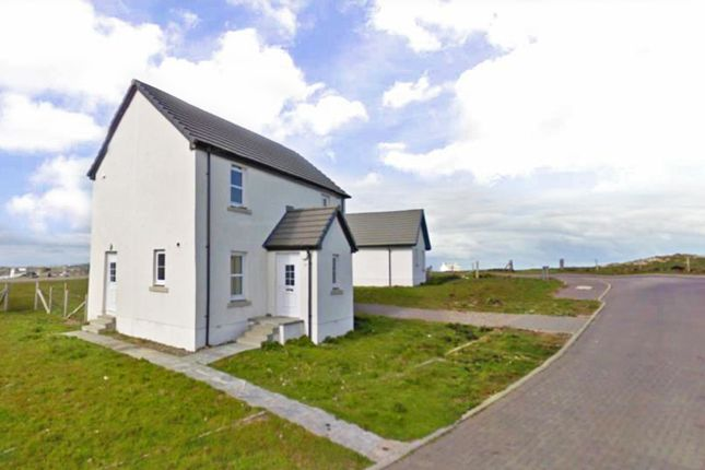 Thumbnail Detached house for sale in Scarinish, Isle Of Tiree