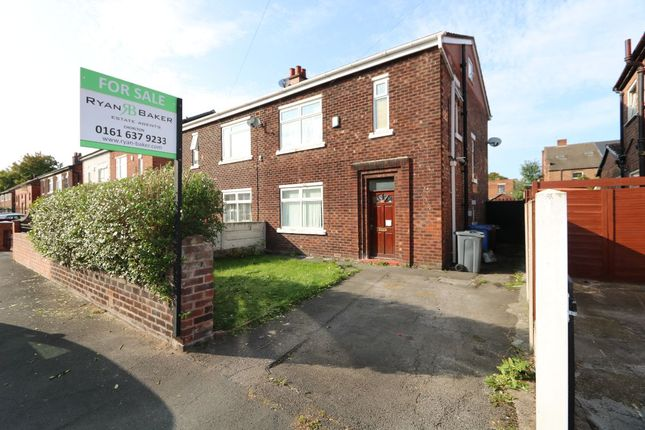 Clarendon Road, Whalley Range, Manchester M16