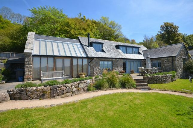 Thumbnail Property to rent in Moretonhampstead, Newton Abbot