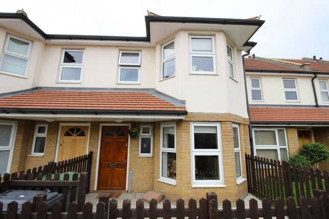3 bed terraced house for sale in Lavender Close, London