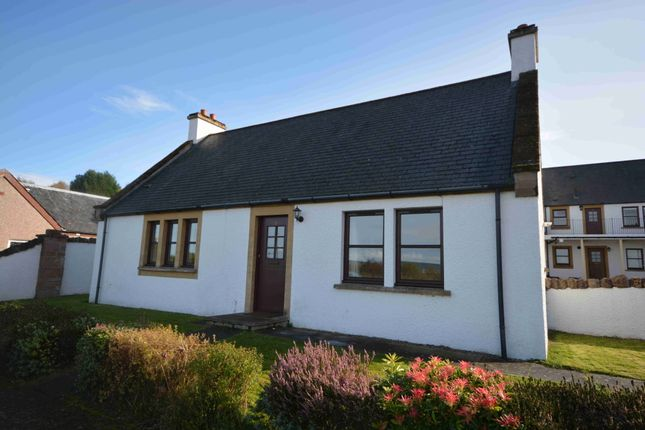 Thumbnail 2 bed detached house to rent in Golf View Court, Druid Temple Road, Inverness