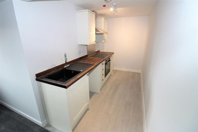 Thumbnail Flat for sale in Holman House, Newport Road, Caldicot