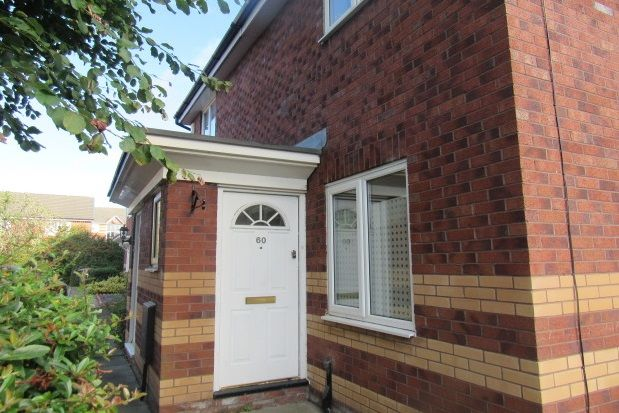 Thumbnail Semi-detached house to rent in Calico Close, Salford