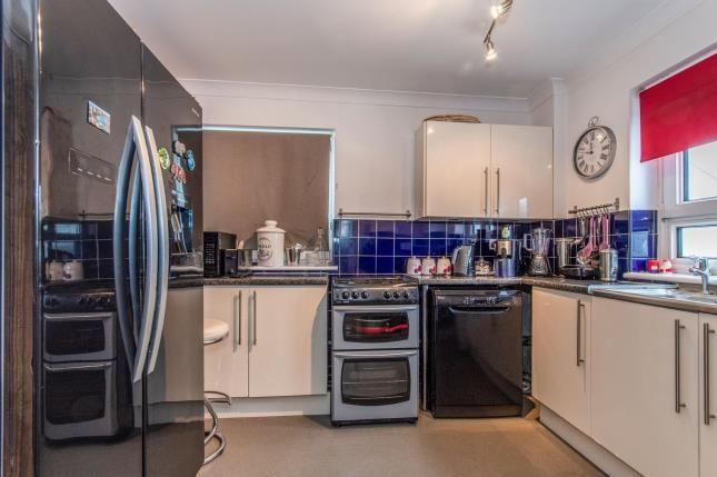 Kitchen of Fountain Walk, Northfleet, Gravesend, Kent DA11