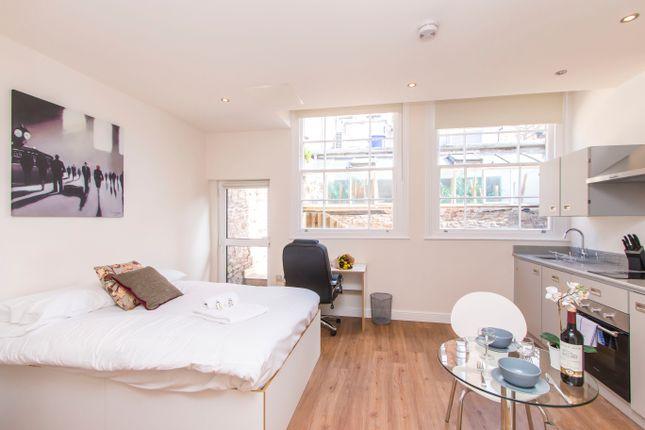 Studio to rent in Park Street, Bristol