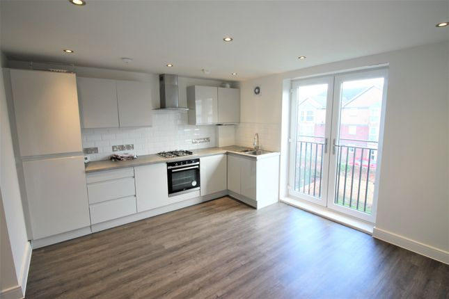 Thumbnail Flat to rent in 13 Crosby Road South, Waterloo, Liverpool