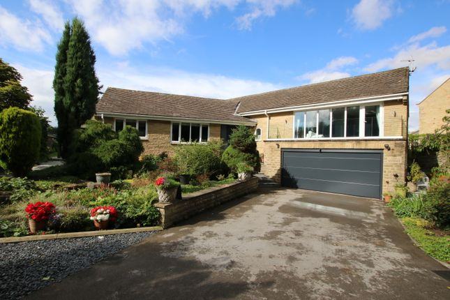 3 bed detached bungalow for sale in Lane Head Road, Cawthorne, Barnsley S75