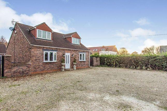 Thumbnail Bungalow to rent in Kirton Lane, Thorne, Doncaster