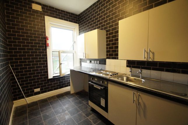 Thumbnail Flat for sale in Chesterfield Road, Blackpool
