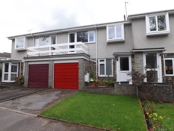 Thumbnail Terraced house for sale in Whitchurch, Tavistock