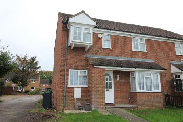 Thumbnail Property to rent in Grasmere Road, Biggleswade