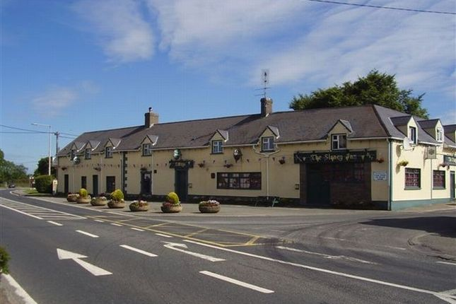 Thumbnail Pub/bar for sale in The Slaney Inn, Oylegate, Wexford County, Leinster, Ireland