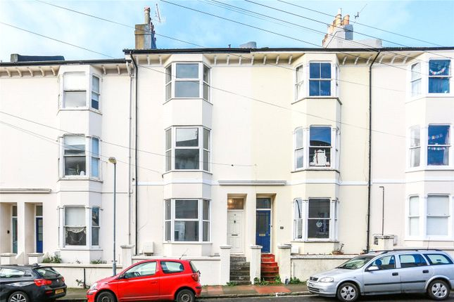 Thumbnail Terraced house to rent in Buckingham Street, Brighton, East Sussex