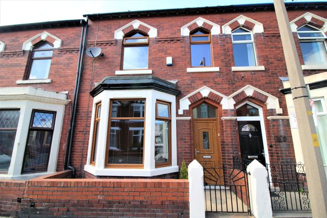 Thumbnail Terraced house for sale in Harris Street, Fleetwood
