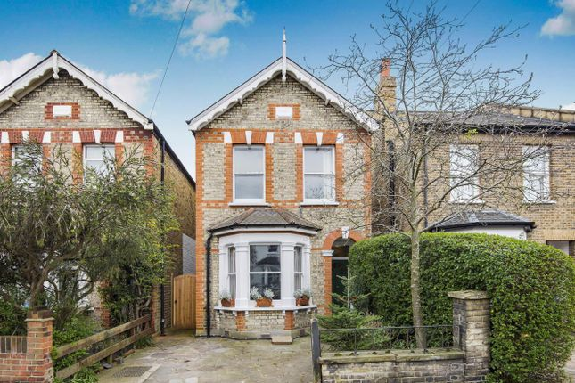 5 bedroom detached house for sale in Richmond Park Road, Kingston Upon Thames