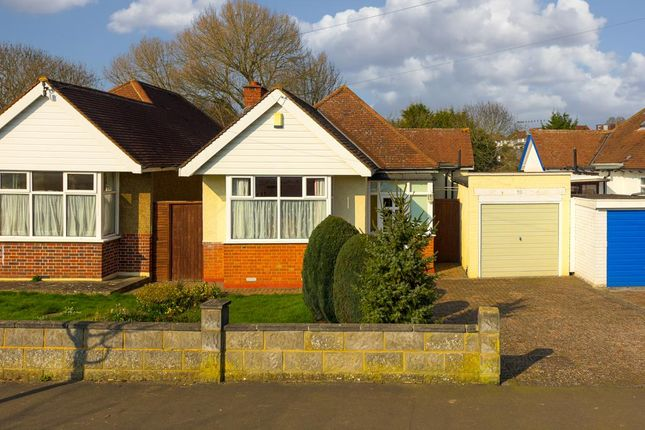 2 bed detached bungalow for sale in Manor Drive, Ewell, Epsom KT19