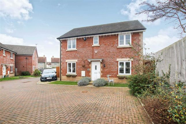 Thumbnail Detached house for sale in Mulberry Grove, Staple Hill, Bristol