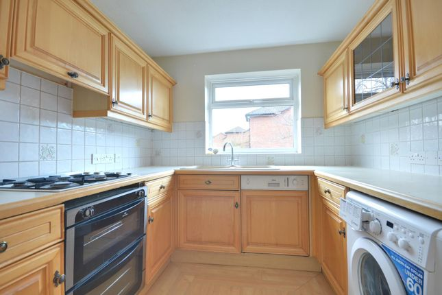 Thumbnail Detached house to rent in Thames Drive, Ruislip