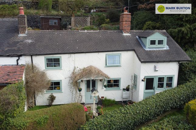 3 bed cottage for sale in Spout Lane, Stoke On Trent ST2