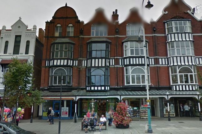 Thumbnail Retail premises for sale in 185 Lord Street, Southport