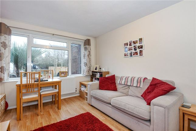 Thumbnail Maisonette for sale in Bowden Court, Cedar Avenue, Ruislip, Middlesex