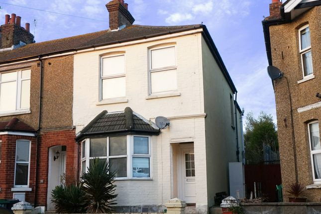 2 bed semi-detached house for sale in Cambridge Road, Bexhill-On-Sea