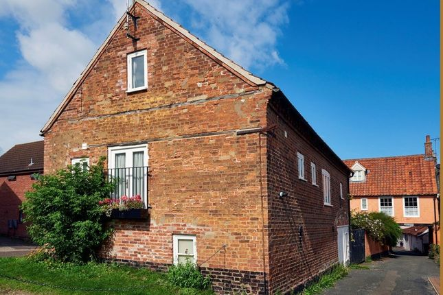 Thumbnail Barn conversion for sale in Red Lion Yard, Wells-Next-The-Sea