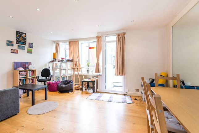 Thumbnail Maisonette to rent in Lupus Street, Westminster