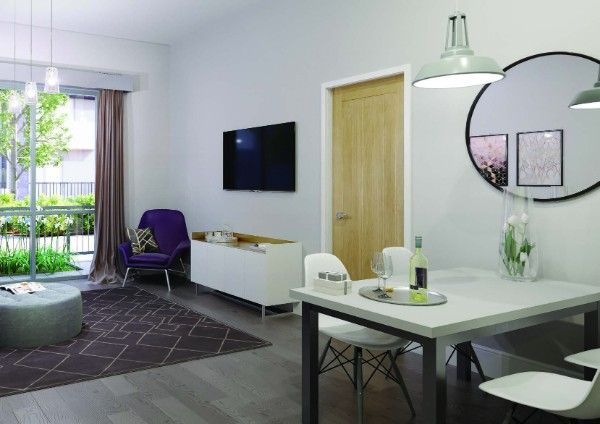 Thumbnail Flat for sale in Westminster Works Apartments, Moseley St, Birmingham