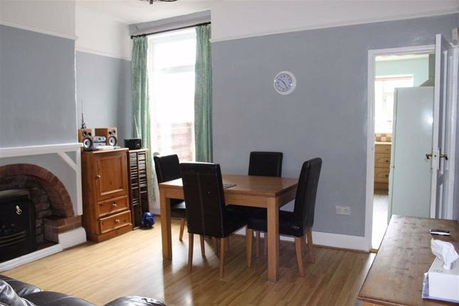 Dining Room of Field Bank Grove, Levenshulme, Manchester M19