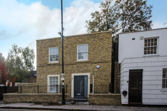 Thumbnail Property to rent in Islington Park Street, Islington