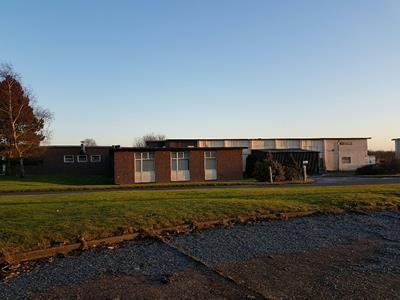 Thumbnail Light industrial to let in Unit 14, Binbrook Business Park, Binbrook, Market Rasen, Lincolnshire