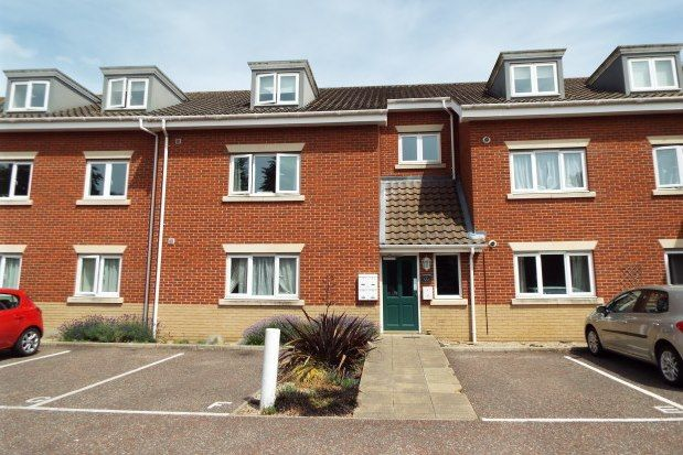 2 bed flat to rent in Mccarney Court, Norwich NR6