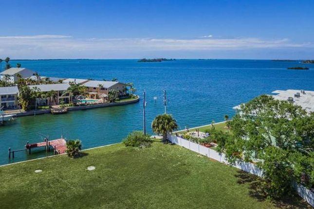 Dunedin Waterfront Properties For Sale