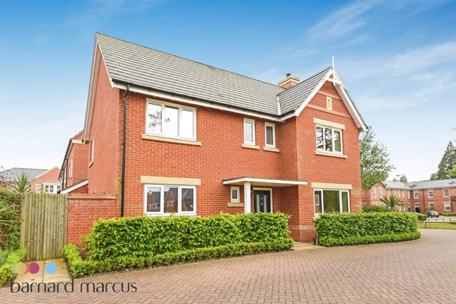 4 bed property to rent in Glanville Way, Epsom