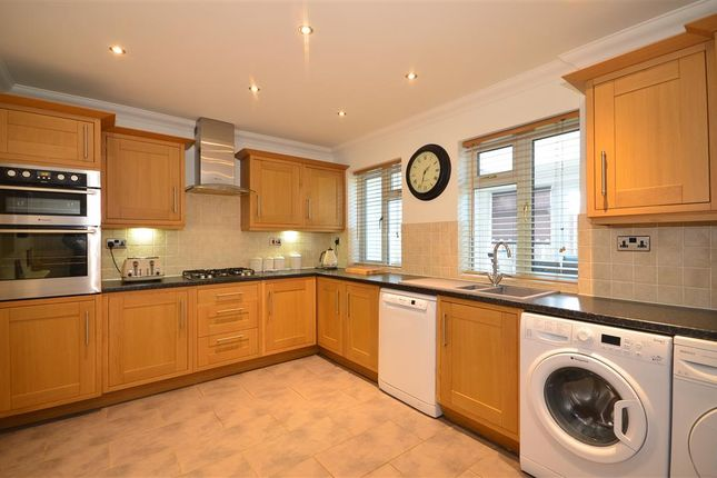 Thumbnail Semi-detached house for sale in Shepherds Hill, Harold Wood, Essex